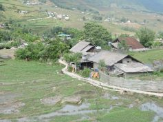 Ta Van Village, Sapa